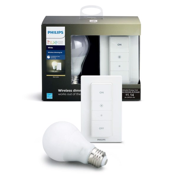 Philips HUE Dimmer Switch Recipe Kit - nhập khẩu