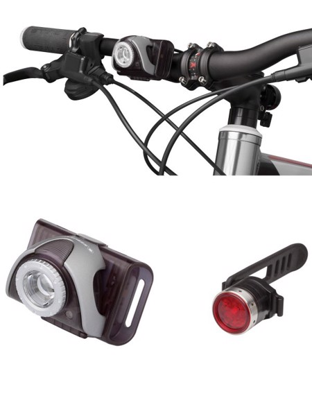 Led Lenser SEO B5R Dual - Grey