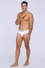 Quần Jockey Brief Cotton Compact