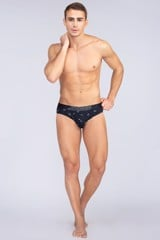Quần Jockey Brief nam Roadtrip