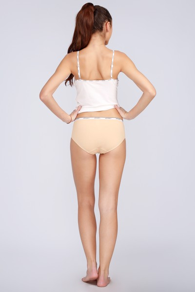 Quần Jockey Modern brief nữ Cotton