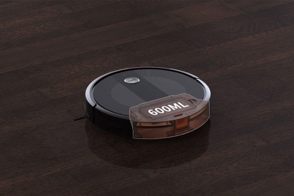 CYBOVAC E20 | Perfect Entry-level Vacuum Cleaner