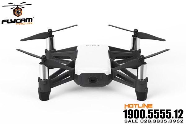 DJI TELLO MINI DRONE + REMOTE