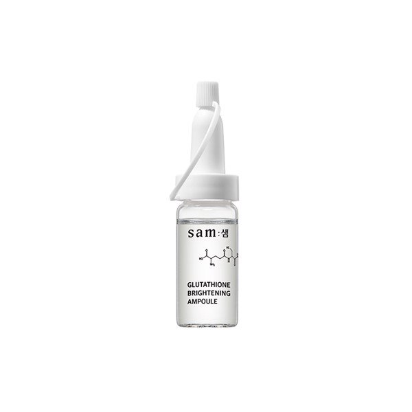 Glutathione Brightening Ampoule 11ml