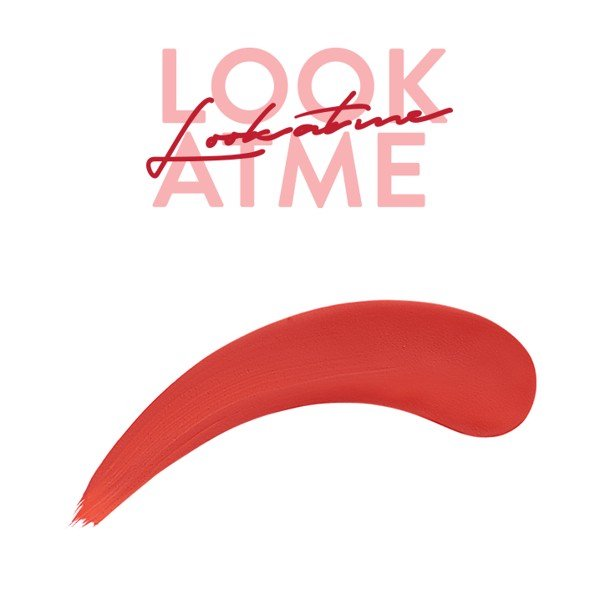 Sam Matte Liquid Lipstick - LOOK AT ME