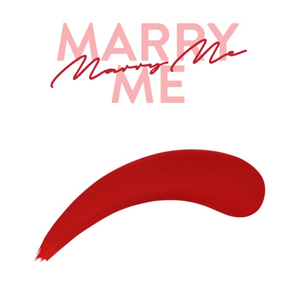 Sam Matte Liquid Lipstick - MARRY ME