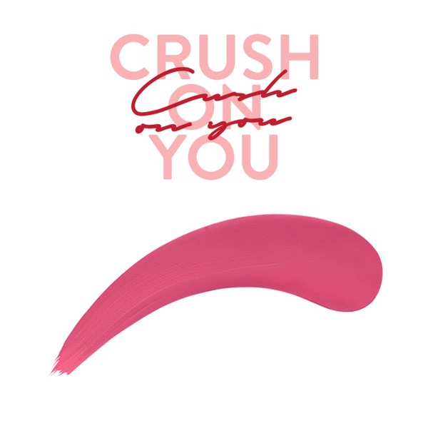 Sam Matte Liquid Lipstick - CRUSH ON YOU