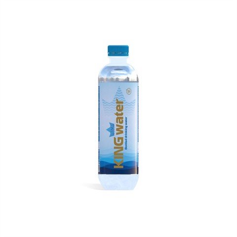 Nước lọc King Water - 500ml