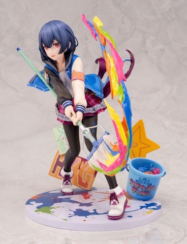 Rinze Morino Brave Hero Jersey ver - THE IDOLM@STER SHINY COLORS - 1/8 Complete Figure