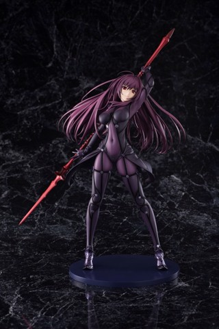 Lancer/Scathach - Fate/Grand Order - 1/7 Complete Figure