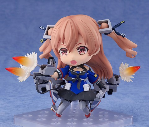 Nendoroid Johnston - Kantai Collection - Kan Colle