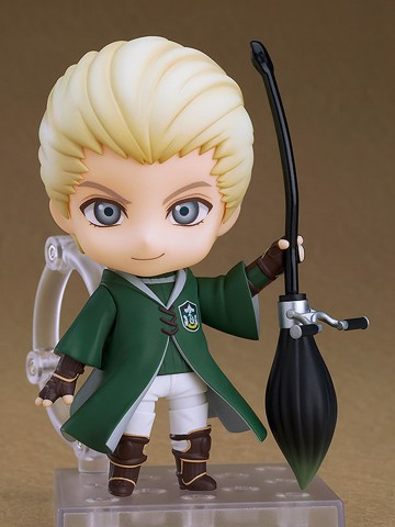 Nendoroid Draco Malfoy Quidditch Ver - Harry Potter