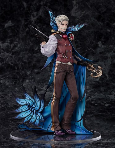 Archer/James Moriarty - Fate/Grand Order - 1/8 Complete Figure