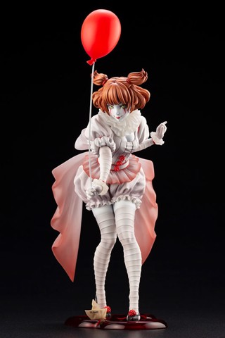 HORROR BISHOUJO IT Pennywise - 1/7 Complete Figure
