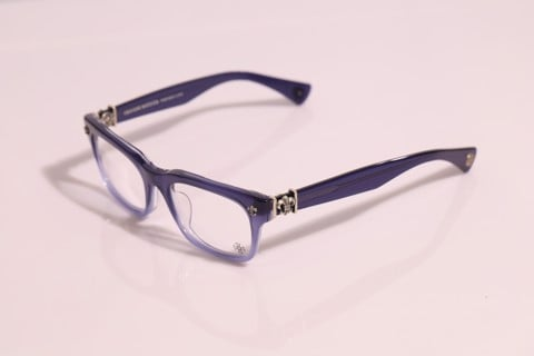 KÍNH CHROME HEARTS - GITTIN ANY - A - INDIGO FADE
