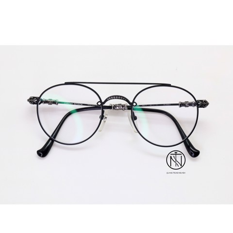 Kính Chrome Hearts Bubba optical ( used )
