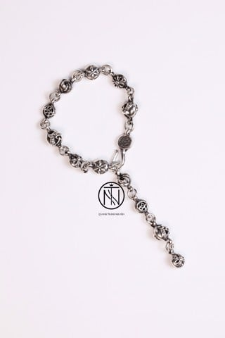 Chrome Hearts  multi ball bracelet