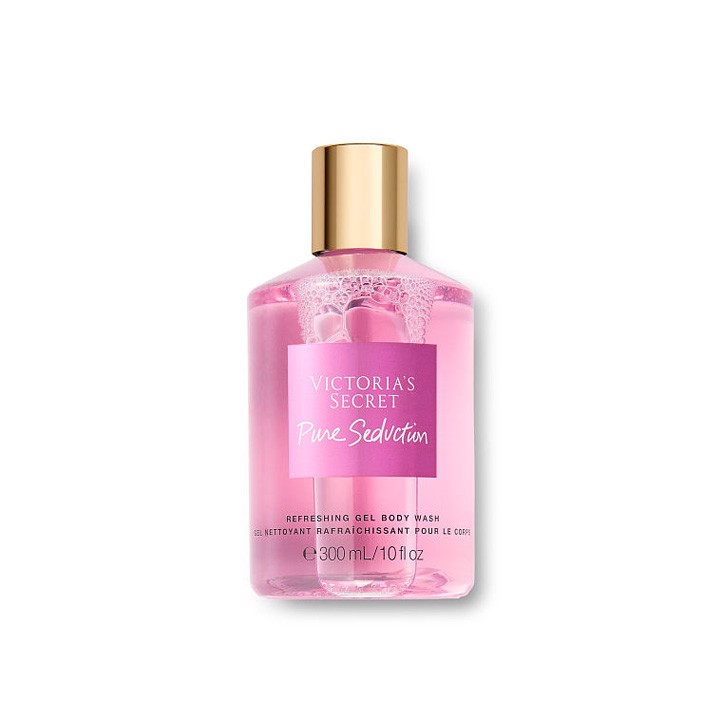 Sữa Tắm Victoria's Secret Refreshing Pure Seduction 300ml