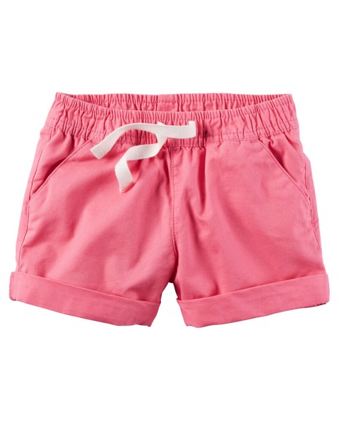 Quần Carter's Twill Shorts
