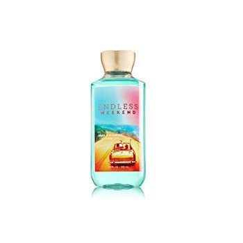 Sữa Tắm Bath & Body Works Endless Weekend 295ml