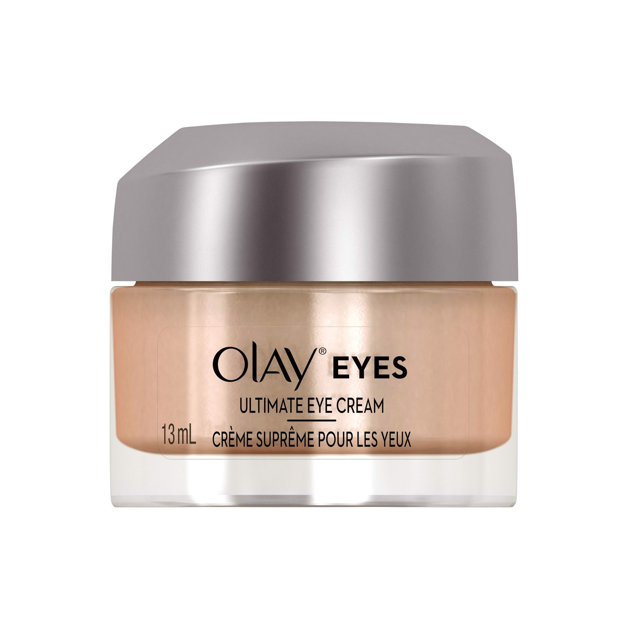 Kem Dưỡng Mắt Olay Eyes Ultimate Eye Cream For Dark Circles, Wrinkles & Puffiness 13ml
