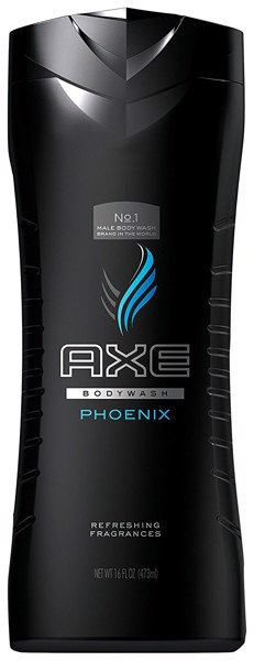 Sữa tắm AXE Phoenix Body Wash 473ml
