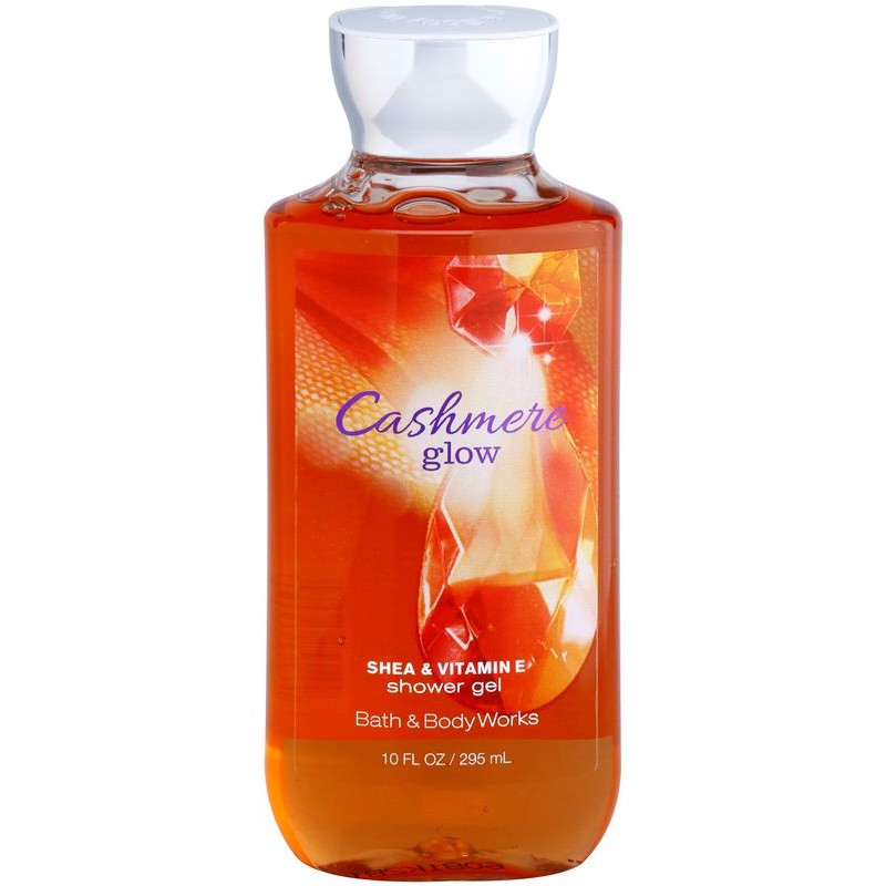 Sữa Tắm Bath & Body Works Cashmere Glow 295ml