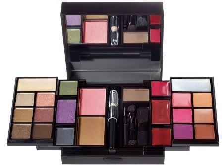 Bộ trang điểm ELF studio 27 piece mini makeup collection