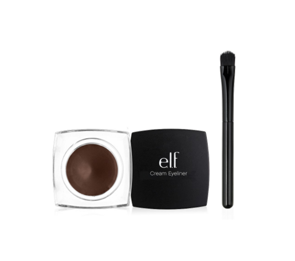 Gel kẻ mắt ELF Studio Cream Eyeliner Coffee  4.7g