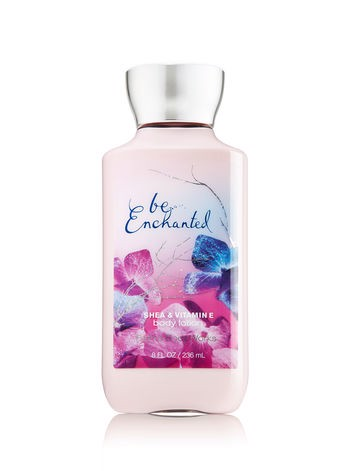 Bath & Body Works Body Lotion Be Enchanted™