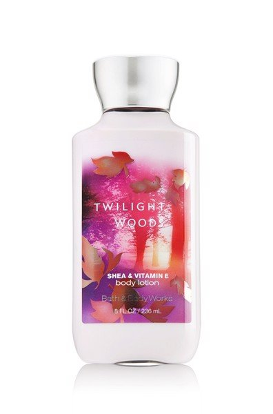 Bath & Body Works  Body Lotion Twilight Woods™