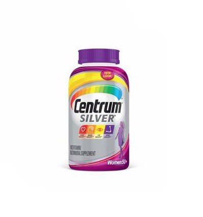 Centrum Silver Ultra Women's 50+ , 200 viên