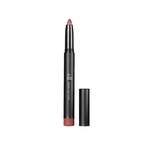 Son ELF Matte Lip Color, Praline