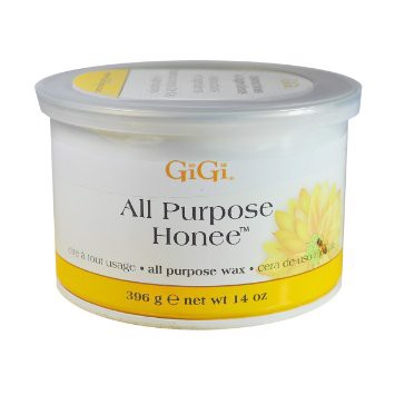 Sáp Wax Gigi All Purpose Honee 14oz