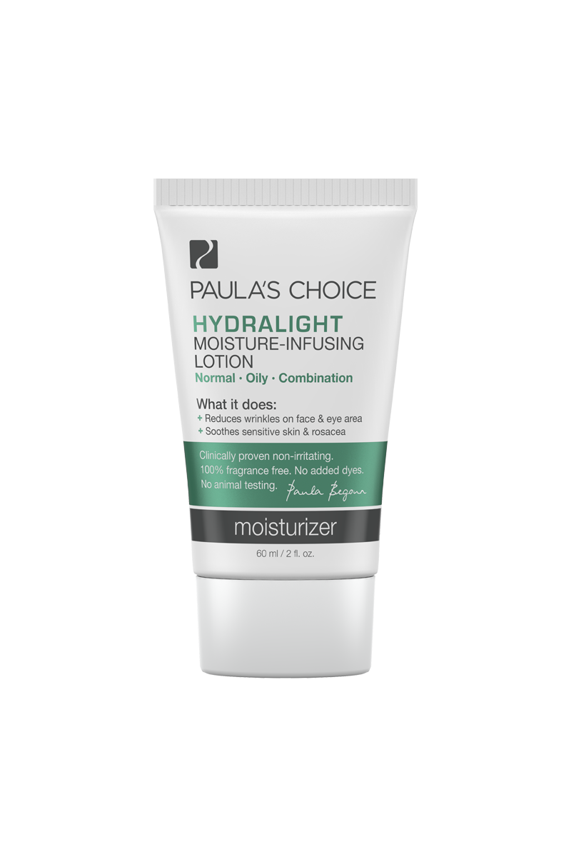Kem dưỡng ẩm PAULA'S CHOICE Hydralight Moisture- Infusing Lotion 60ml