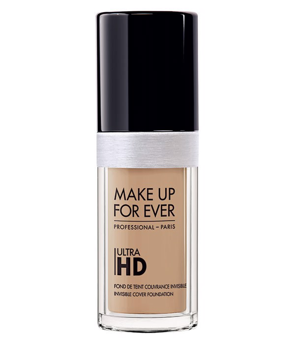 Kem Nền Make Up For Ever Ultra HD Foundation 30ml