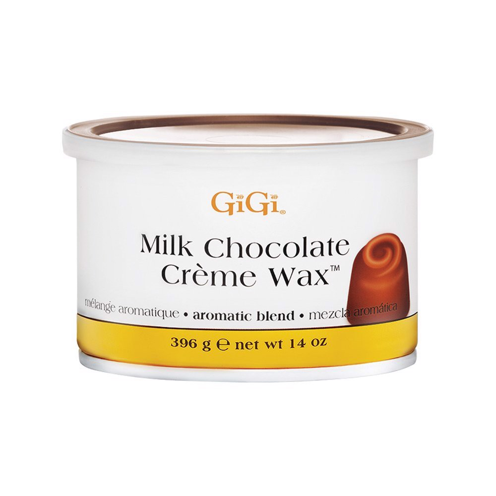 Sáp GiGi Milk Chocolate Crème Wax