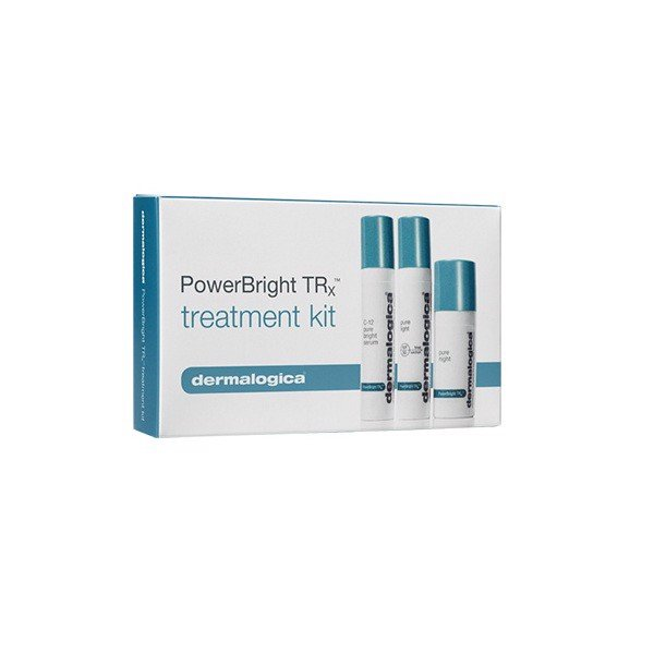 Trắng da, trị thâm nám Dermalogica PowerBright TRx Treatment Kit