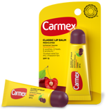 Son dưỡng môi Carmex Classic Lip Balm Medicated Cherry