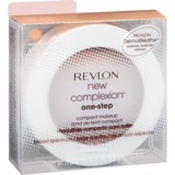 Revlon New Complexion One-Step Compact Makeup, SPF 15