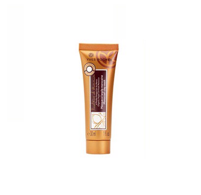 Mặt nạ đắt sét Yves Rocher Clay Mask for face - hair, 30ml