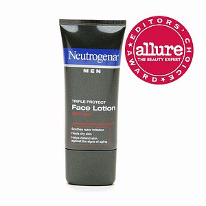 Chống nắng Nam Neutrogena Men Triple Protect Face Lotion, SPF 20