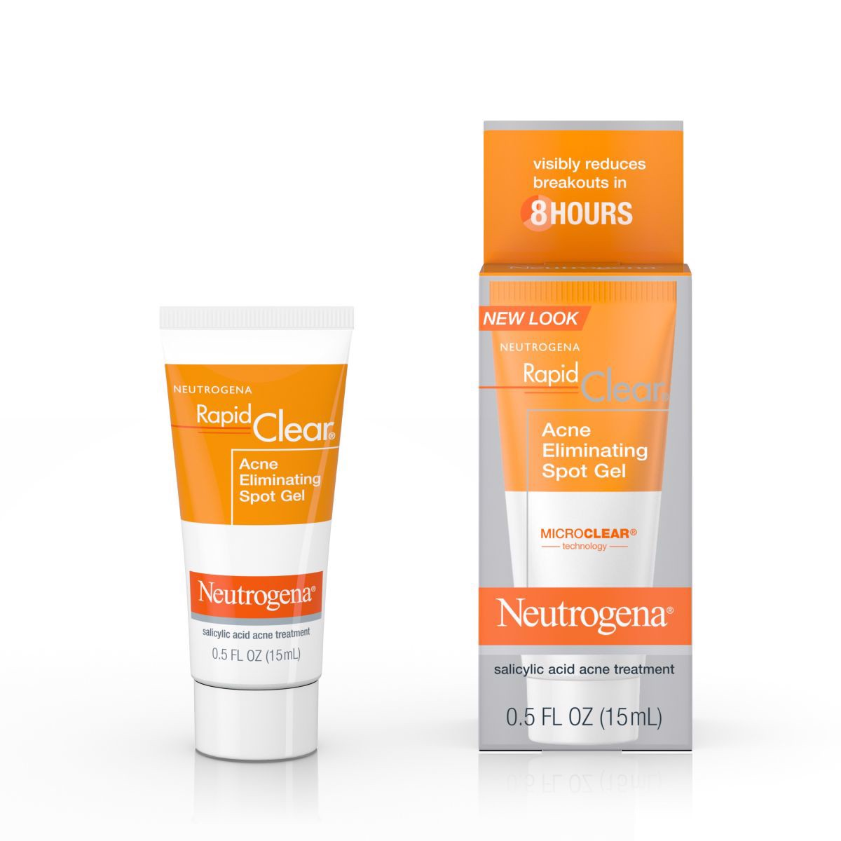 Gel trị mụn NEUTROGENA Rapid Clear Acne Eliminating Spot Gel
