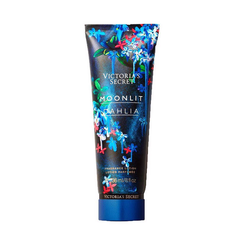 Dưỡng Thể Victoria's Secret Moonlit Dahlia Fragrance Lotion 236ml