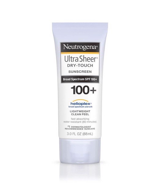 Chống Nắng Neutrogena Ultra Sheer Dry touch sunscreen spf 100+