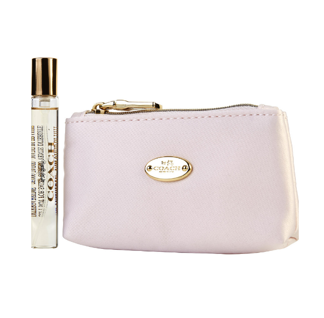 Nước Hoa Nữ Coach Eau De Parfum Purse Spray Mini In A Pouch