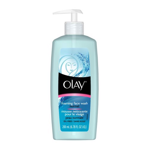 Sữa rữa mặt Olay Gentle Foaming Face Wash