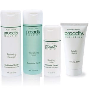 Proactiv Solution System 90 Day Kit