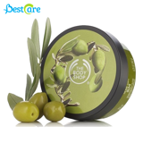 Dưỡng Thể THE BODY SHOP Olive Nourishing Body Butter 50ML