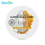 Dưỡng Thể THE BODY SHOP Almond Milk & Honey 49g